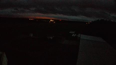 Letiště Plasy